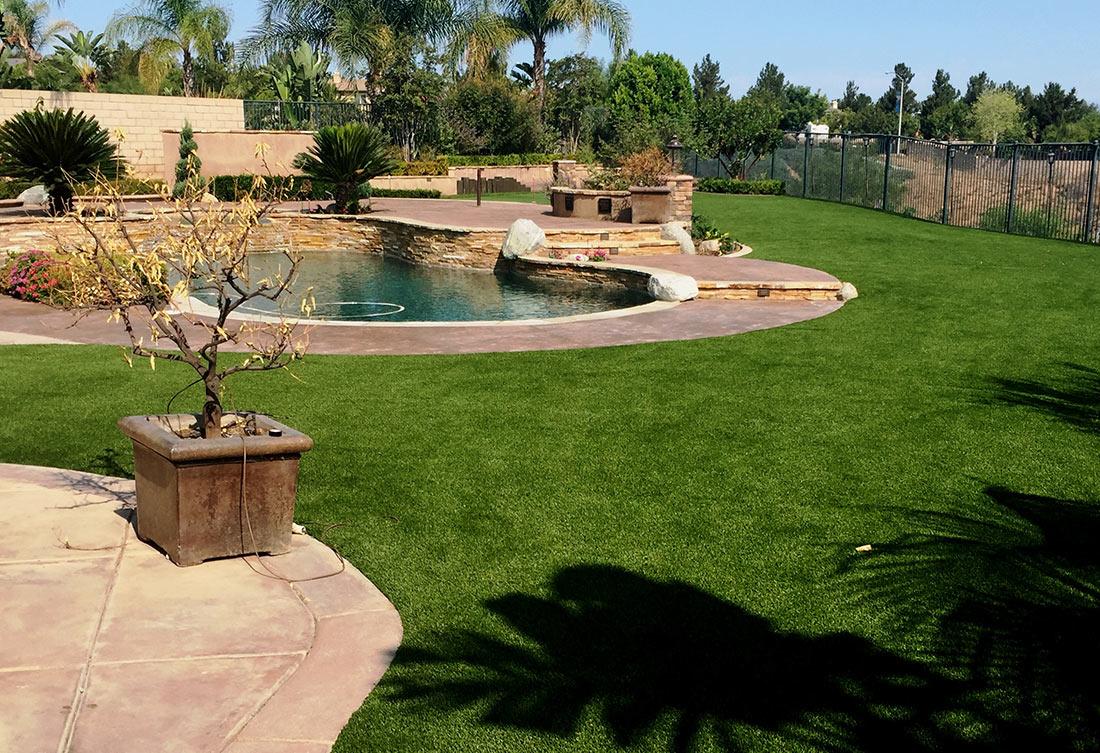 bel aire garden blend